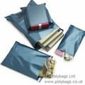 Blue Mailorder Bags